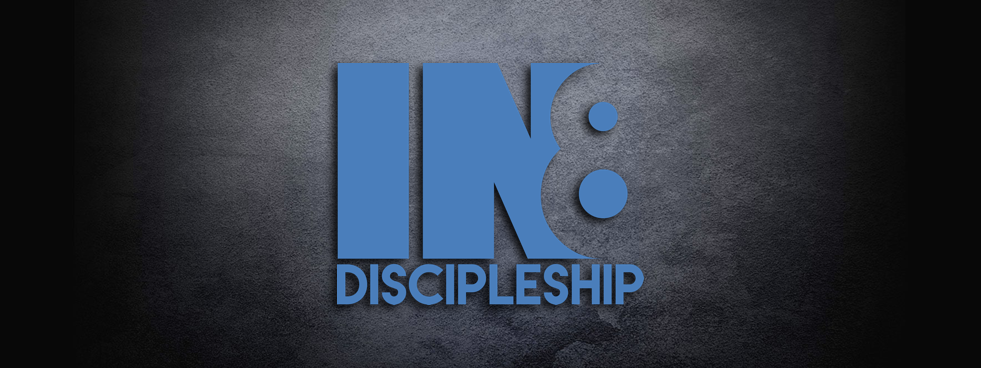 IN8-Discipleship